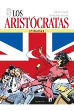 LOS ARISTÓCRATAS INTEGRAL 02