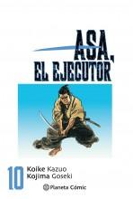 ASA EL EJECUTOR 10 (DE 10)...