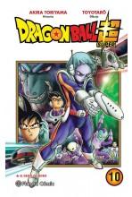 DRAGON BALL SUPER 10: EL...