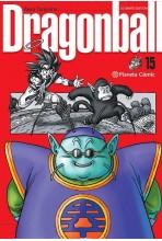 DRAGON BALL 15 (DE 34)...