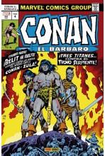 CONAN EL BÁRBARO 04 (MARVEL...