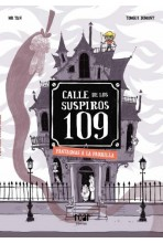 CALLE DE LOS SUSPIROS 109:...