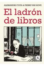 EL LADRÓN DE LIBROS