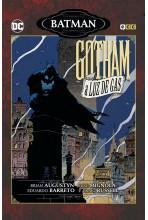 BATMAN: GOTHAM A LUZ DE GAS...