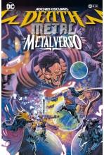 DEATH METAL: METALVERSO 02...
