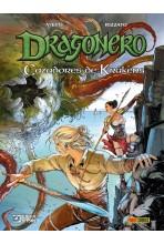DRAGONERO 08: CAZADORES DE...