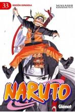 copy of NARUTO 33 (DE 72)