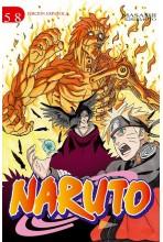 copy of NARUTO 58