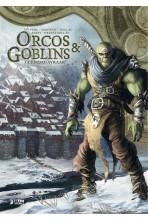ORCOS Y GOBLINS 03: CENIZO...