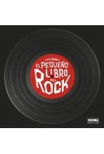 EL PEQUEÑO LIBRO DEL ROCK:...