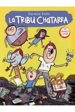 LA TRIBU CHATARRA 01