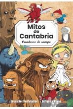 MITOS DE CANTABRIA:...