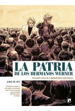LA PATRIA DE LOS HERMANOS...