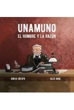 UNAMUNO: EL HOMBRE Y LA RAZÓN