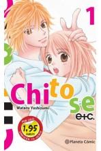 CHITOSE ETC 01 (PROMO SHOJO)
