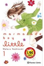 MARMALADE BOY LITTLE 01...