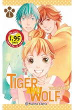 TIGER AND WOLF 01 (PROMO...