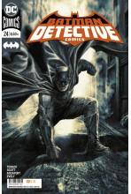 BATMAN: DETECTIVE COMICS 24