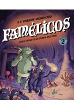 LOS FAMÉLICOS 02: JUM &...