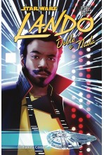 STAR WARS LANDO: DOBLE O NADA