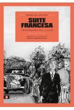 SUITE FRANCESA: TEMPESTAD...