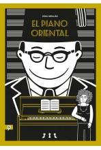 EL PIANO ORIENTAL (EDICIÓN...