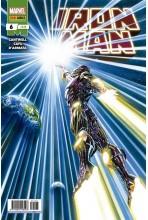 INVENCIBLE IRON MAN 125 /...