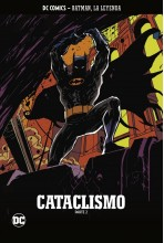 BATMAN LA LEYENDA 54:...