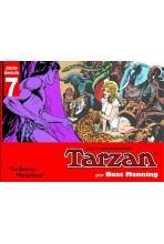 TARZAN: PLANCHAS...