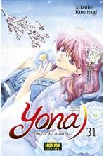 YONA: PRINCESA DEL AMANECER 31