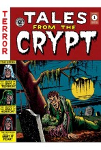 TALES FROM THE CRYPT 01....