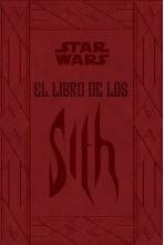 STAR WARS: EL LIBRO DE LOS...