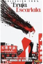 copy of LA BRUJA ESCARLATA...