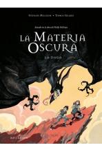 LA MATERIA OSCURA 02: LA DAGA