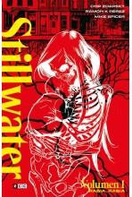 STILLWATER 01: RABIA, RABIA