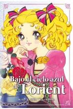 BAJO EL CIELO AZUL DE LORIENT