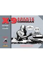 AGENTE SECRETO X-9 CORRIGAN...