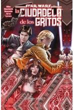 STAR WARS: LA CIUDADELA DE LOS GRITOS
