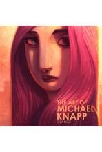 THE ART OF MICHAEL KNAPP,...