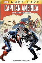 MARVEL MUST-HAVE: CAPITÁN...