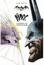 BATMAN / THE MAXX SUEÑOS DE...