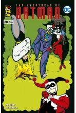 LAS AVENTURAS DE BATMAN 28