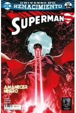 SUPERMAN: RENACIMIENTO 12