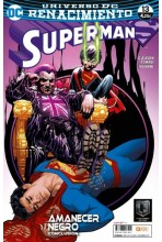 SUPERMAN: RENACIMIENTO 13