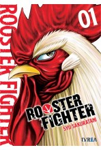 ROOSTER FIGHTER 01