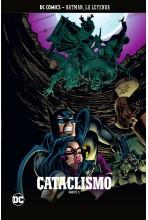 BATMAN LA LEYENDA 55:...