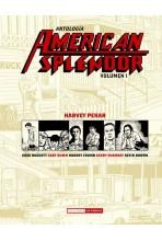 ANTOLOGIA AMERICAN SPLENDOR 01