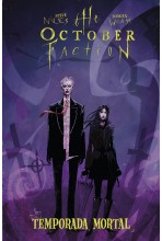 THE OCTOBER FACTION 04