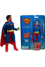 DC COMICS MEGO SUPERMAN RETRO