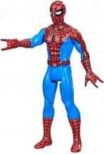 FIGURA RETRO SPIDER-MAN...